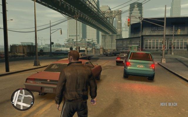 Grand Theft Auto IV (2008)