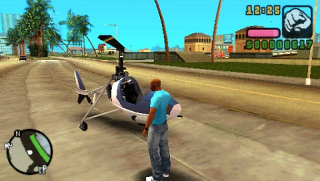 Grand Theft Auto: Vice City Stories (2006)