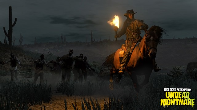 Red Dead Redemption: Undead Nightmare [PS3/Review]