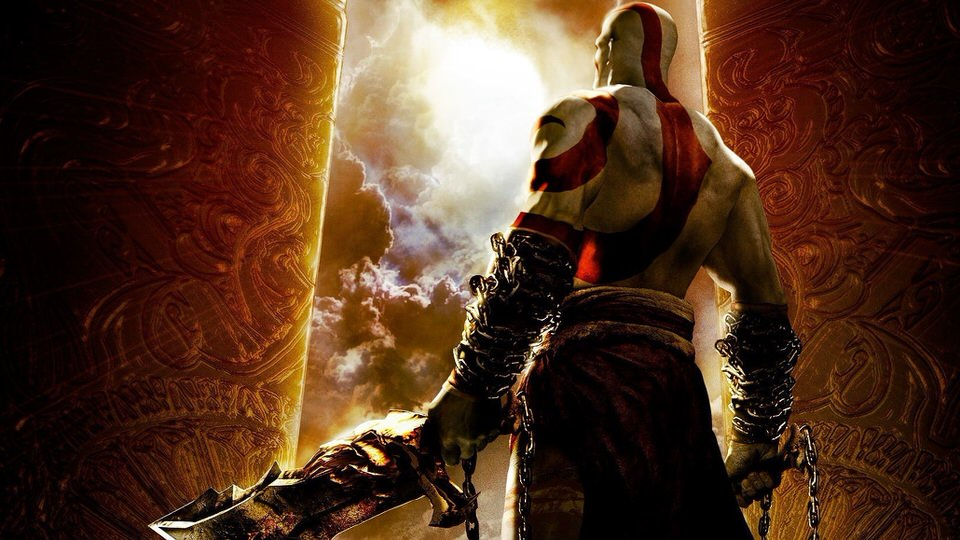 God of War: Chains of Olympus [PSP/Review]