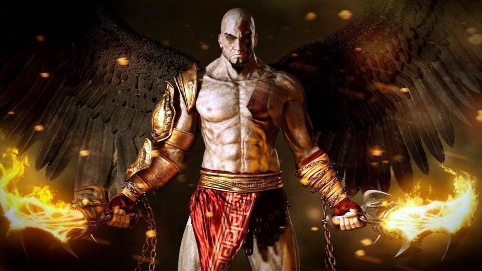 God of War III [PS3/Review]