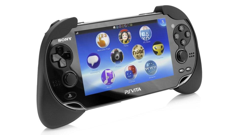 Aksesoris & Tambahan Wajib Untuk PS Vita