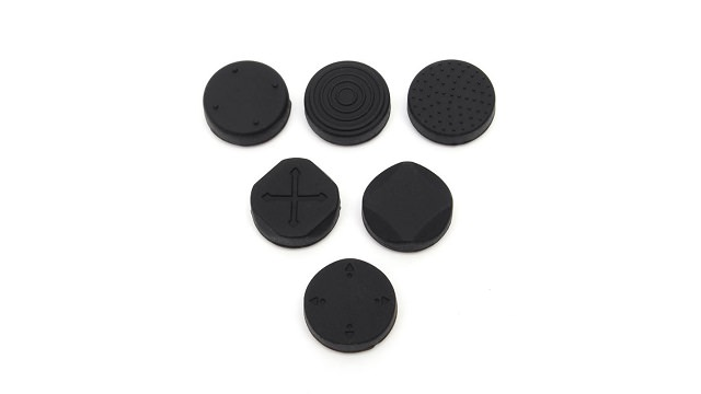 Button Cover PS Vita