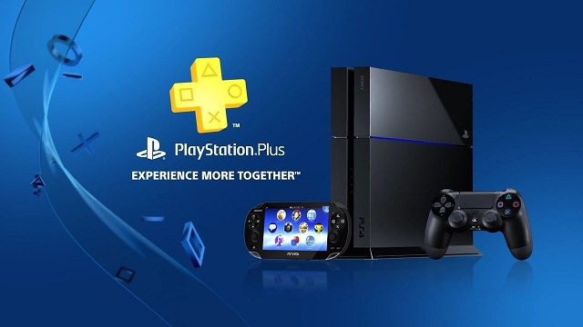 PS Plus Subscription