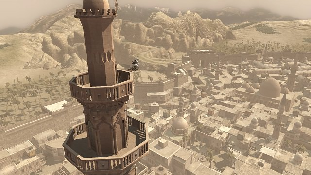Assassin's Creed [PS3/Review]