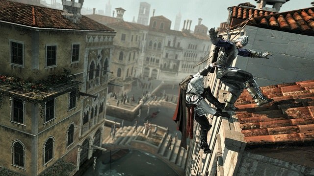 Assassin S Creed Ii Ps3 Review Gaminesia