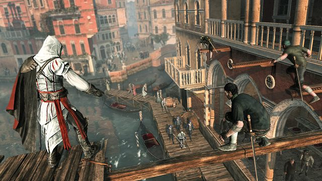 Assassin's Creed II [PS3/Review]