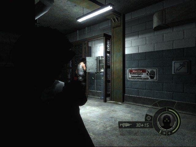 Tom Clancy's Splinter Cell Double Agent