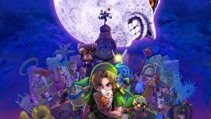 Game 3DS Terbaik Sepanjang Masa