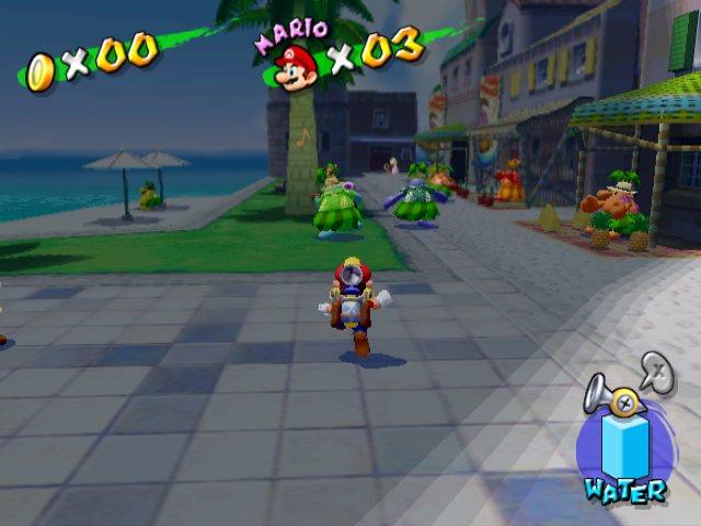 100 Game GameCube Terbaik Sepanjang Masa • Gaminesia