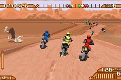 Moto Racer Advance
