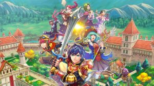 Valthirian Arc: Hero School Story [PC/Review]
